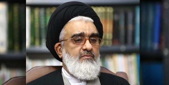 آیتالله سید محمد سعیدی