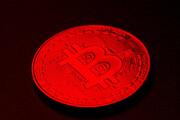 بازار ارزهای دیجیتال قرمز پوش شد | ادامه روند نزولی بیت کوین