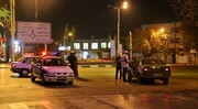توضیح پلیس راهور درباره طرح منع تردد شبانه در تهران