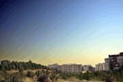 پرواز شاهینها در آسمان محله