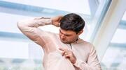 ۷ ترفند طلایی برای پیشگیری از بوی عرق