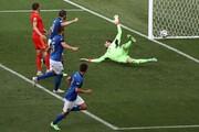 سومین برد ایتالیا برابر ولز و صعود مقتدرانه به دور حذفی | خداحافظی تلخ ترکیه با ۳ شکست پیاپی