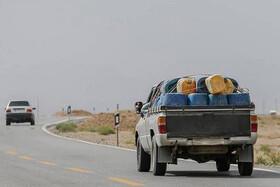 تفاوت قیمت سوخت؛ دلیل اصلی قاچاق در خراسان جنوبی