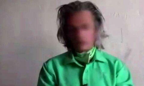ویدئو | امام زمان دروغین: خدا قبول کند این پانزدهمین سابقه کیفری من است | خواستم کاری کنم انتخابات برگزار نشود!