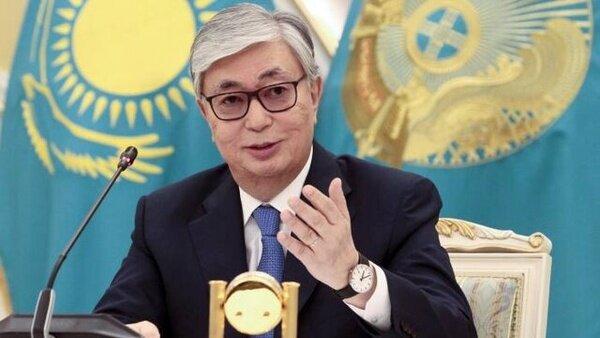 رئیس جمهور قزاقستان