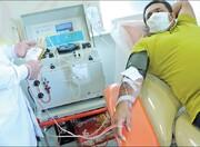 پلاسما درمانی مبتلایان به کرونا شکست خورد؟