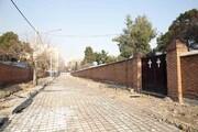 شمارش معکوس برای افتتاح میدانگاه ارامنه دولاب