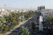 سند این خیابان به نام همه شهروندان است