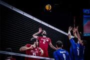 ایران صفر - فرانسه ۳ | هشتمین باخت تیم ملی ایران در لیگ ملتها