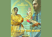 درخشش لبخند ماسک در جشنواره آمریکای جنوبی