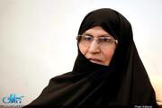 تبریک دختر امام خمینی(ره) به رئیسی