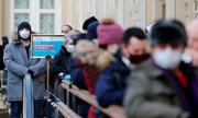 پوتین میگوید روند کرونا در برخی مناطق روسیه دارد بدتر میشود