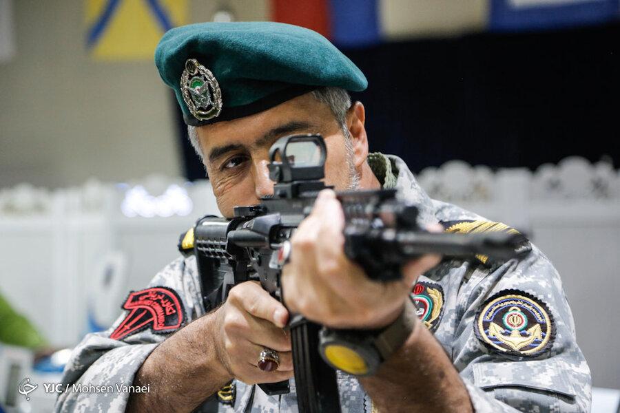 سلاح ایرانی