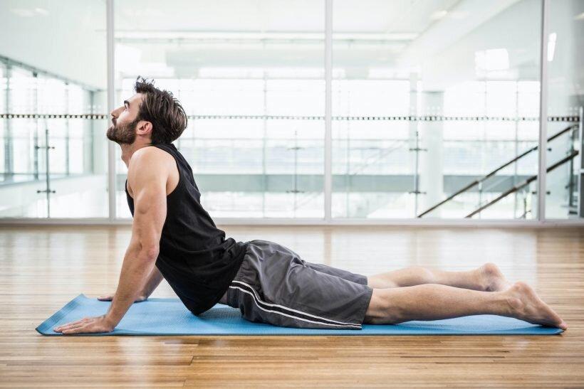 yoga - یوگا - ورزش