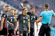 نگرانی فینالیست جام جهانی | آخرین شانس مودریچ با کرواتها در یورو ۲۰۲۰