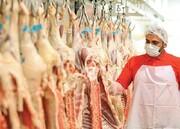 کاهش ۱۵ درصدی قیمت گوشت گوسفندی