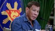 خط و نشان رئیسجمهور فیلیپین برای واکسن گریزان