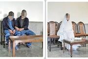 بازداشت پزشک زنان در پرونده قتل مرد طلافروش