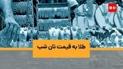 ویدئو | طلا به قیمت نان شب | مردم برای مایحتاج روزانه، اجاره خانه، مدرسه بچه و… طلا میفروشند