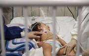 ۲۰ کودک مبتلا به کرونا در کرمانشاه