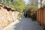 پرسه در خاطرات کوچه «باغسبز» | نماد محله اراج