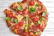 طرز تهیه پیتزا پپرونی | سادهترین شیوه پخت پیتزا در خانه