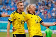 آتشبازی ماتادورها در مقابل اسلواکی | اسپانیا بالاخره در یورو ۲۰۲۰ برد و صعود کرد | صدرنشینی دراماتیک سوئد در ثانیههای آخر