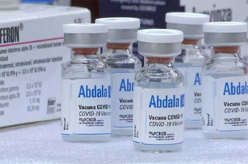 واکسن ابدالا