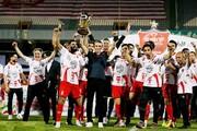 گل محمدی: علیه ما دسیسه کردند و سخت ترین قهرمانی را به دست آوردیم