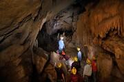 طولانیترین غار تهران منتظر شماست