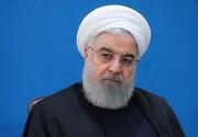 روحانی: اگر بوروکراسی پارلمانی نبود تحریمها تمام شده بود
