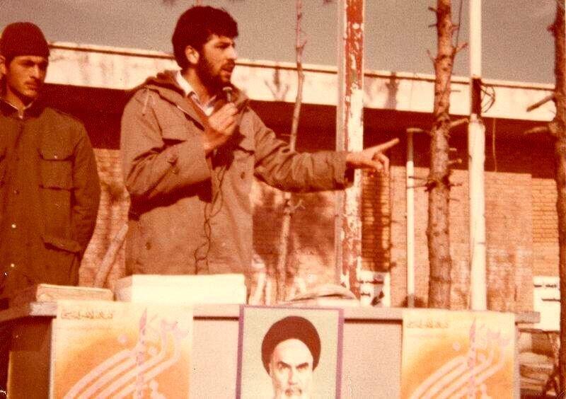 ماجرای اولین دیدار ابراهیم رئیسی با رهبر انقلاب