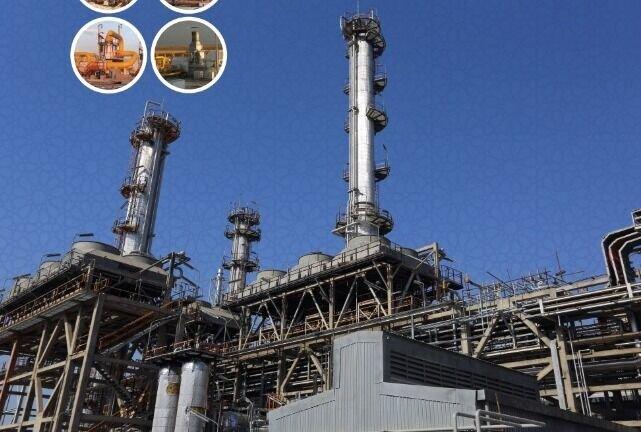 طرح های وزارت نفت
