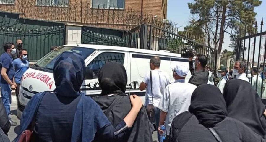 پیام تسلیت روابط عمومی کل سپاه در پی جان باختن دو تن از خبرنگاران