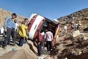 روایت خبرنگاران از اتوبوس مرگ | راننده فریاد زد ترمز نداریم و تمام