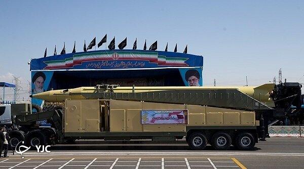 نقطهزنترین موشک ایرانی را بشناسید | ویژگی اصلی موشکهای بالستیک ایرانی چیست؟
