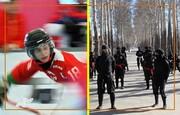 بدرقه کاروان المپیک ایران با مستندهای مرکز گسترش