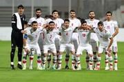 لبخند شانس به تیم اسکوچیچ در مقدماتی جام جهانی