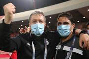 خبر بد برای تیم ملی؛ اسکوچیچ و هاشمیان به کرونا مبتلا شدند