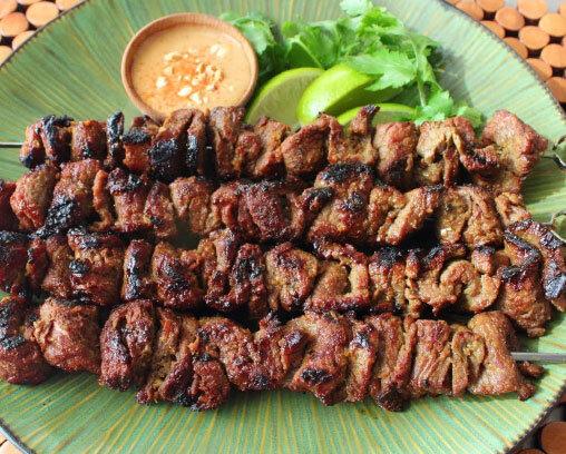کباب ترش - kabab