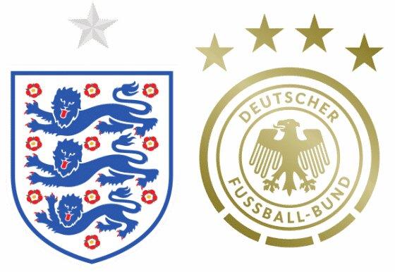 آلمان - انگلستان