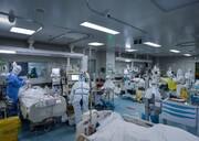 هشدار رئیس بزرگترین بیمارستان ایران درباره پیک پنجم | بیمارستانها به بالاترین سقف پذیرش در ۱۸ ماه گذشته رسیدند