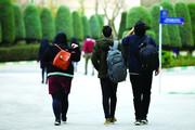 دانشجویان سالاولی مهرماه آموزش حضوری ندارند | حضوری شدن دانشگاهها بعد از واکسیناسیون دانشجویان