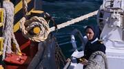 روایتی متفاوت اززنان دریانورد در مستند از سروستان تا اقیانوس