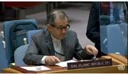 تختروانچی: سخنرانی بِنِت درباره ایران پر از دروغ بود