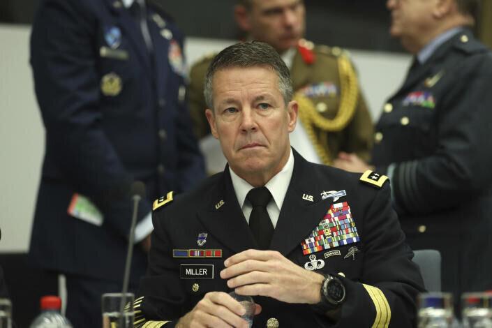 ادعای مقام ارشد ارتش آمریکا درباره نتیجه خروج نیروهای خارجی از افغانستان
