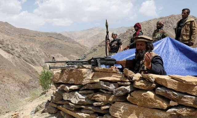 وزیر خارجه افغانستان: تروریسم خوب و بد ندارد| هدف طالبان امارات اسلامی است