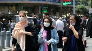 تعطیلات ۶روزه تهران در کنترل اپیدمی موثر نبود | آمار بستریها بهزودی به ۹ هزار نفر میرسد | هنوز به قله پیک پنجم نرسیدهایم