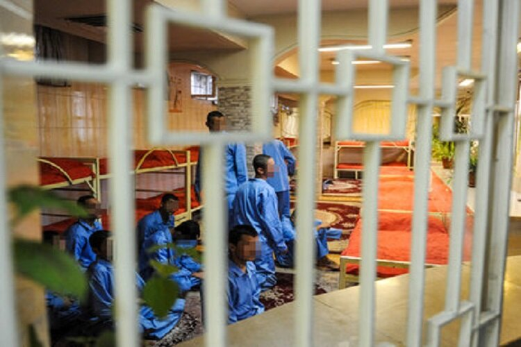 کانون اصلاح و تربیت - کودکان مجرم