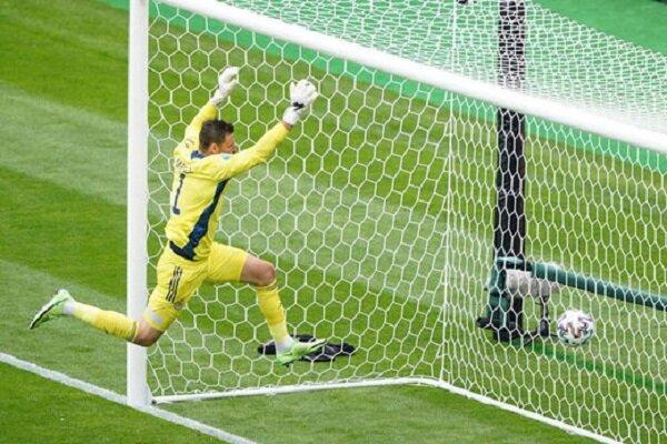 جام گلبهخودیها | رکورد شگفتانگیز یورو ۲۰۲۰